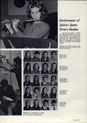 Page 155, 1973 Edition, Lexington High School - Cats Paw Yearbook (Lexington, SC) online yearbook collection