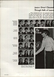 Page 156, 1973 Edition, Lexington High School - Cats Paw Yearbook (Lexington, SC) online yearbook collection
