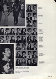 Page 157, 1973 Edition, Lexington High School - Cats Paw Yearbook (Lexington, SC) online yearbook collection