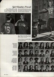 Page 158, 1973 Edition, Lexington High School - Cats Paw Yearbook (Lexington, SC) online yearbook collection