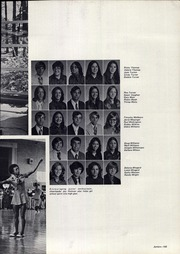 Page 159, 1973 Edition, Lexington High School - Cats Paw Yearbook (Lexington, SC) online yearbook collection