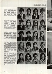 Page 160, 1973 Edition, Lexington High School - Cats Paw Yearbook (Lexington, SC) online yearbook collection