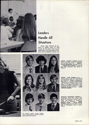 Page 161, 1973 Edition, Lexington High School - Cats Paw Yearbook (Lexington, SC) online yearbook collection