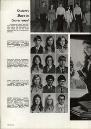 Page 162, 1973 Edition, Lexington High School - Cats Paw Yearbook (Lexington, SC) online yearbook collection