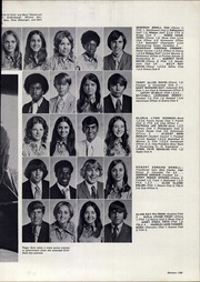 Page 163, 1973 Edition, Lexington High School - Cats Paw Yearbook (Lexington, SC) online yearbook collection