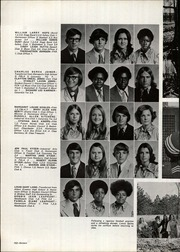 Page 166, 1973 Edition, Lexington High School - Cats Paw Yearbook (Lexington, SC) online yearbook collection