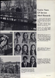 Page 167, 1973 Edition, Lexington High School - Cats Paw Yearbook (Lexington, SC) online yearbook collection