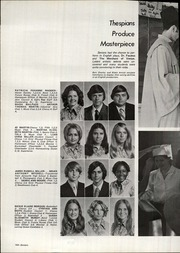 Page 168, 1973 Edition, Lexington High School - Cats Paw Yearbook (Lexington, SC) online yearbook collection