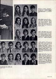 Page 171, 1973 Edition, Lexington High School - Cats Paw Yearbook (Lexington, SC) online yearbook collection
