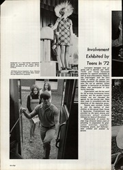 Page 18, 1973 Edition, Lexington High School - Cats Paw Yearbook (Lexington, SC) online yearbook collection