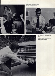 Page 19, 1973 Edition, Lexington High School - Cats Paw Yearbook (Lexington, SC) online yearbook collection