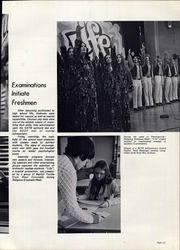 Page 21, 1973 Edition, Lexington High School - Cats Paw Yearbook (Lexington, SC) online yearbook collection