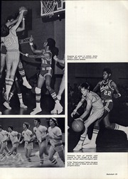Page 37, 1973 Edition, Lexington High School - Cats Paw Yearbook (Lexington, SC) online yearbook collection