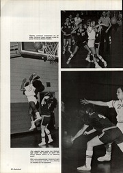 Page 40, 1973 Edition, Lexington High School - Cats Paw Yearbook (Lexington, SC) online yearbook collection