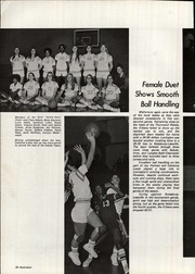 Page 42, 1973 Edition, Lexington High School - Cats Paw Yearbook (Lexington, SC) online yearbook collection