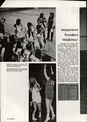 Page 46, 1973 Edition, Lexington High School - Cats Paw Yearbook (Lexington, SC) online yearbook collection