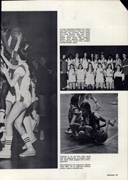 Page 47, 1973 Edition, Lexington High School - Cats Paw Yearbook (Lexington, SC) online yearbook collection