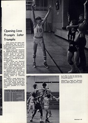 Page 49, 1973 Edition, Lexington High School - Cats Paw Yearbook (Lexington, SC) online yearbook collection