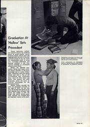 Page 53, 1973 Edition, Lexington High School - Cats Paw Yearbook (Lexington, SC) online yearbook collection