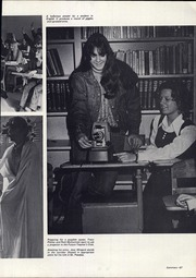 Lexington High School - Cats Paw Yearbook (Lexington, SC) online yearbook collection, 1973 Edition, Page 71