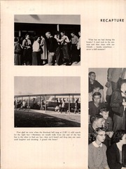 Page 10, 1958 Edition, Chapman High School - Panorama Yearbook (Inman, SC) online yearbook collection