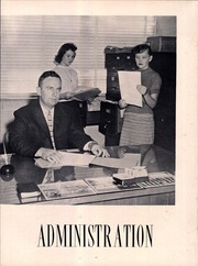 Page 15, 1958 Edition, Chapman High School - Panorama Yearbook (Inman, SC) online yearbook collection