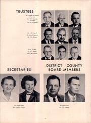 Page 17, 1958 Edition, Chapman High School - Panorama Yearbook (Inman, SC) online yearbook collection