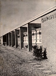 Page 6, 1958 Edition, Chapman High School - Panorama Yearbook (Inman, SC) online yearbook collection