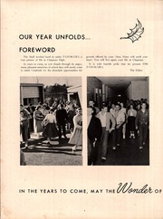Page 8, 1958 Edition, Chapman High School - Panorama Yearbook (Inman, SC) online yearbook collection