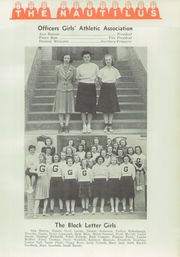 Page 127, 1939 Edition, Greenville High School - Nautilus Yearbook (Greenville, SC) online yearbook collection