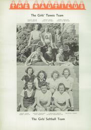 Page 128, 1939 Edition, Greenville High School - Nautilus Yearbook (Greenville, SC) online yearbook collection