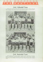Page 129, 1939 Edition, Greenville High School - Nautilus Yearbook (Greenville, SC) online yearbook collection