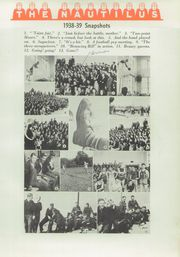 Page 135, 1939 Edition, Greenville High School - Nautilus Yearbook (Greenville, SC) online yearbook collection