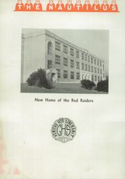 Page 38, 1939 Edition, Greenville High School - Nautilus Yearbook (Greenville, SC) online yearbook collection