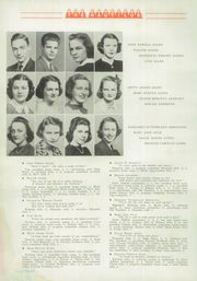 Page 42, 1939 Edition, Greenville High School - Nautilus Yearbook (Greenville, SC) online yearbook collection