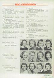 Page 43, 1939 Edition, Greenville High School - Nautilus Yearbook (Greenville, SC) online yearbook collection