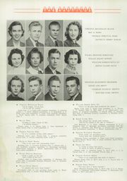 Page 44, 1939 Edition, Greenville High School - Nautilus Yearbook (Greenville, SC) online yearbook collection
