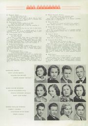 Page 45, 1939 Edition, Greenville High School - Nautilus Yearbook (Greenville, SC) online yearbook collection