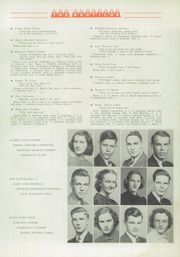 Page 47, 1939 Edition, Greenville High School - Nautilus Yearbook (Greenville, SC) online yearbook collection