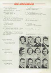 Page 49, 1939 Edition, Greenville High School - Nautilus Yearbook (Greenville, SC) online yearbook collection