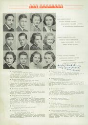 Page 50, 1939 Edition, Greenville High School - Nautilus Yearbook (Greenville, SC) online yearbook collection