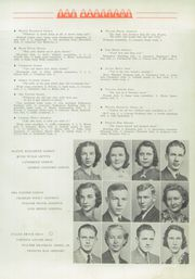 Page 51, 1939 Edition, Greenville High School - Nautilus Yearbook (Greenville, SC) online yearbook collection
