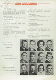 Page 53, 1939 Edition, Greenville High School - Nautilus Yearbook (Greenville, SC) online yearbook collection