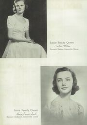 Page 82, 1939 Edition, Greenville High School - Nautilus Yearbook (Greenville, SC) online yearbook collection