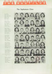 Page 85, 1939 Edition, Greenville High School - Nautilus Yearbook (Greenville, SC) online yearbook collection