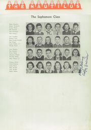 Page 89, 1939 Edition, Greenville High School - Nautilus Yearbook (Greenville, SC) online yearbook collection