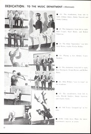 Page 16, 1940 Edition, Greenville High School - Nautilus Yearbook (Greenville, SC) online yearbook collection