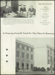 Page 14, 1941 Edition, Greenville High School - Nautilus Yearbook (Greenville, SC) online yearbook collection