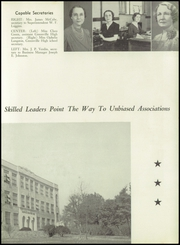 Page 15, 1941 Edition, Greenville High School - Nautilus Yearbook (Greenville, SC) online yearbook collection