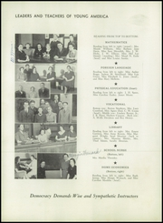 Page 16, 1941 Edition, Greenville High School - Nautilus Yearbook (Greenville, SC) online yearbook collection